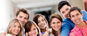 Srednjoškolci